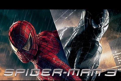 Spider-Man 3 ไอ้แมงมุม 3 2007