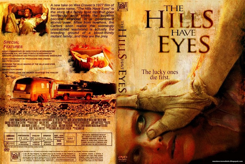 The Hills Have Eyes 1 โชคดีที่ตายก่อน 1 2006