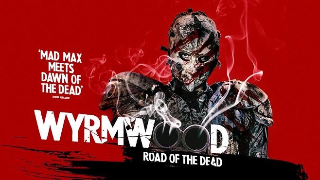 Wyrmwood Road of the Dead แมดแบร์รี่ ถล่มซอมบี้ ผีแก๊สโซฮอล์ 2014