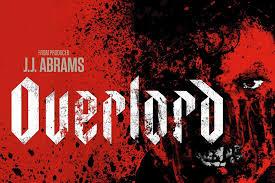 Overlord ปฏิบัติการโอเวอร์ลอร์ด 2018