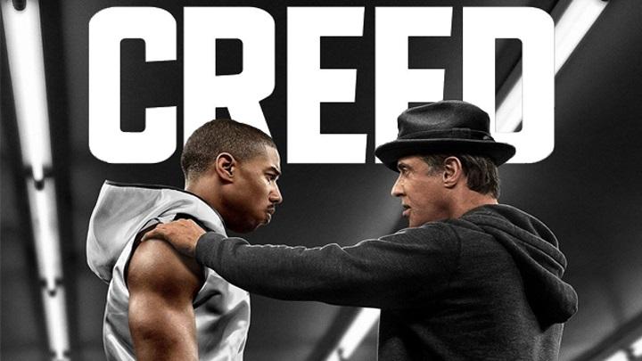 Creed ครี้ด บ่มแชมป์เลือดนักชก 2015