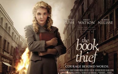 The Book Thief จอมโจรหนังสือ 2013