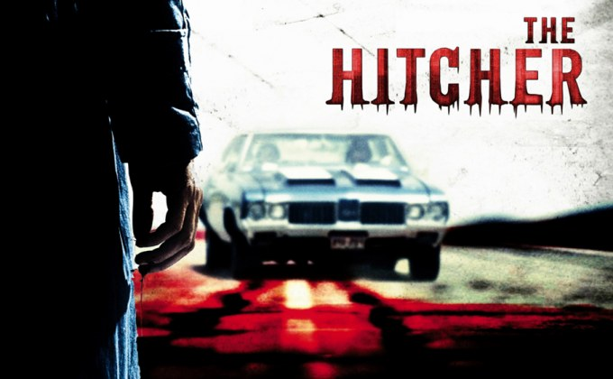 The Hitcher คนนรกโหดข้างทาง 2007