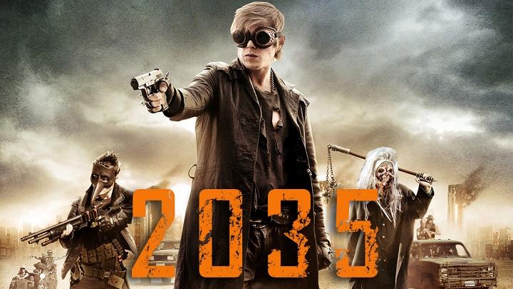 The Forbidden Dimensions 2035 ข้ามเวลากู้โลก 2013