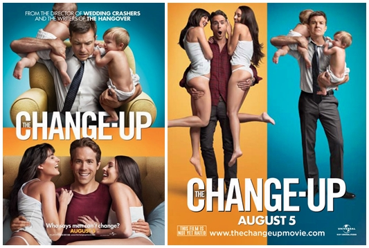 The Change-Up คู่ต่างขั้ว รั่วสลับร่าง 2011
