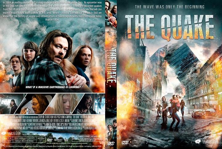 The Quake (Skjelvet) มหาวิบัติวันถล่มโลก 2019