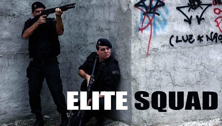 Tropa de Elite 1 ปฏิบัติการหยุดวินาศกรรม 1 2004