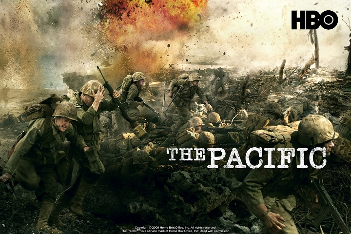 The Pacific เดอะ แปซิฟิก สมรภูมินรก 2010 EP05
