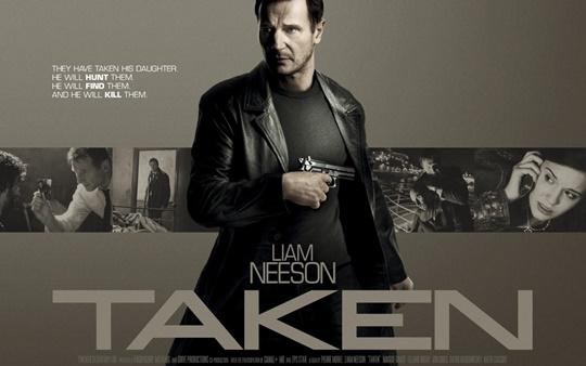 Taken 1 เทคเคน สู้ไม่รู้จักตาย (2008)
