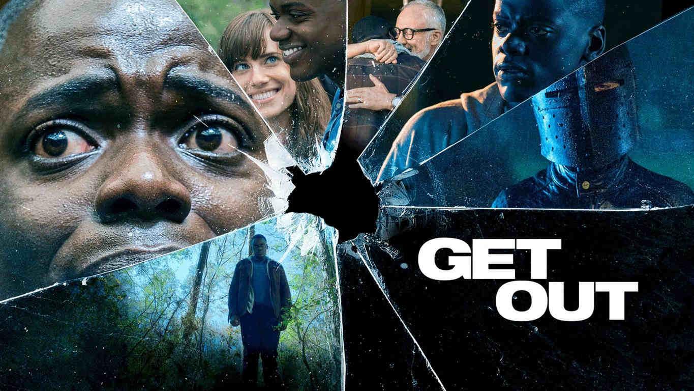 Get Out ลวงร่างจิตหลอน (2017)