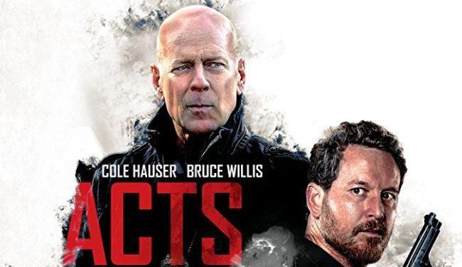 Acts of Violence คนอึดล่าเดือด (2018)