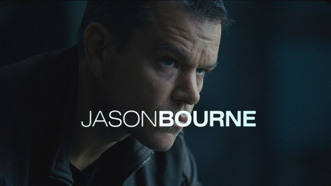 Jason Bourne เจสัน บอร์น ยอดจารชนคนอันตราย (2016)