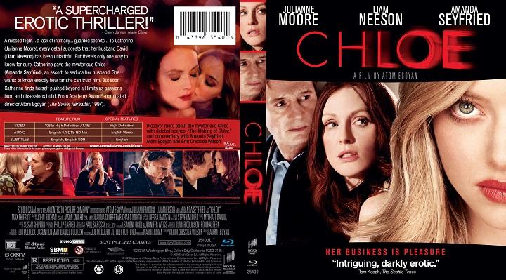 Chloe โคลอี้ เธอซ่อนร้าย (2009)