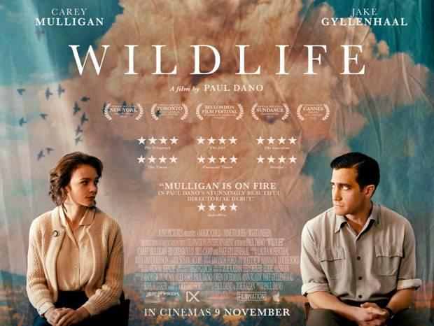 Wildlife รัก เรา ร้าว ร้าง (2018)