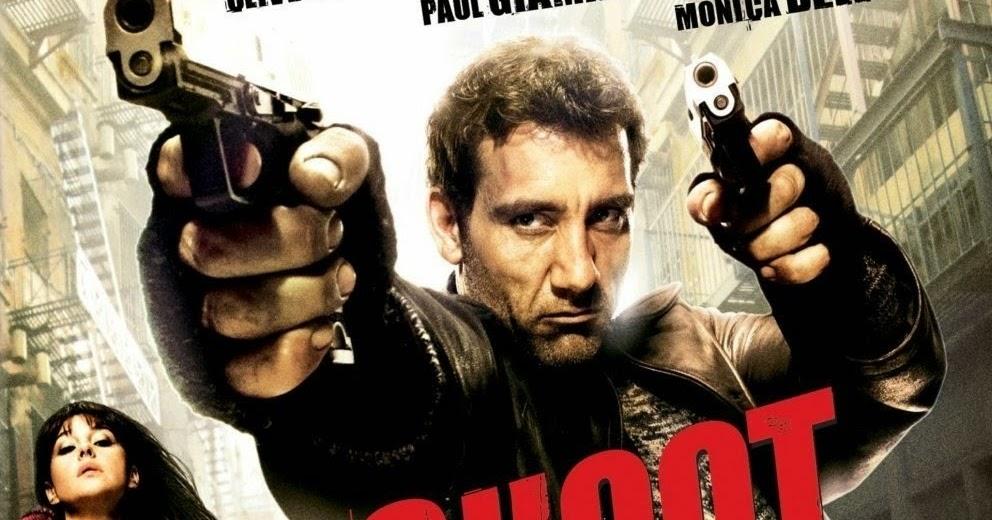 Shoot 'Em Up ยิงแม่งเลย (2007)