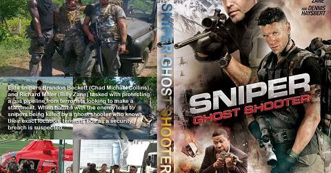 Sniper - Ghost Shooter สไนเปอร์ - เพชฌฆาตไร้เงา (2016)