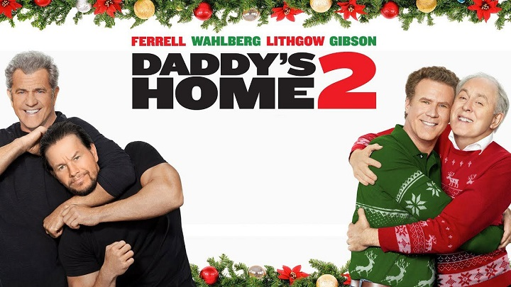Daddy's Home 2 สงครามป่วน (ตัว) พ่อสุดแสบคูณ 2 (2017)