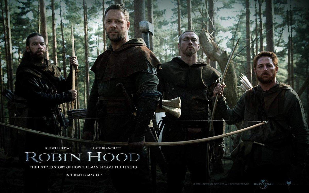Robin Hood จอมโจรกู้แผ่นดินเดือด (2010)