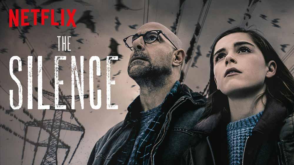The Silence เงียบให้รอด (2019)