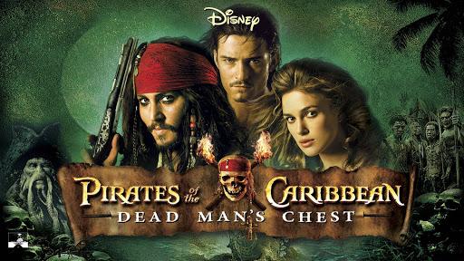 Pirates of the Caribbean 2 Dead Man's Chest สงครามปีศาจโจรสลัดสยองโลก (2006)