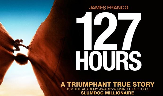 127 Hours 127 ชั่วโมง (2010)