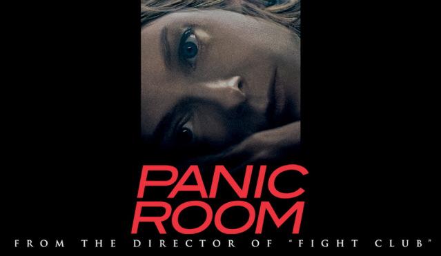 Panic Room ห้องเช่านิรภัยท้านรก (2002)