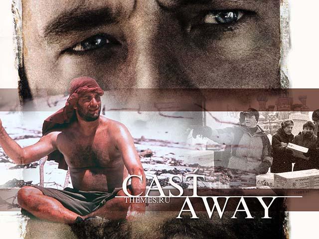 Cast Away คนหลุดโลก (2000)