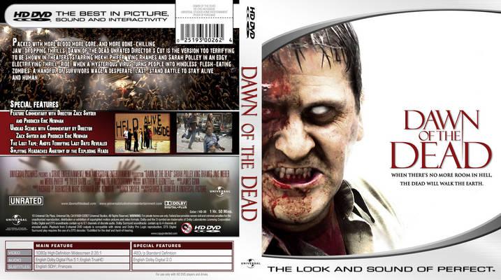 Dawn of the Dead รุ่งอรุณแห่งความตาย (2004)