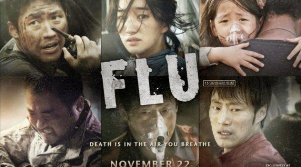 The Flu มหันตภัยไข้หวัดมฤตยู HD ซับไทย (2013)