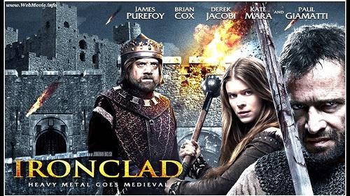 Ironclad ทัพเหล็กโค่นอำนาจ (2011)