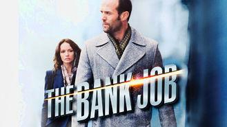 The Bank Job เปิดตำนานปล้นบันลือโลก (2008)