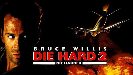 Die Hard 2 ดาย ฮาร์ด 2 อึดเต็มพิกัด (1990)