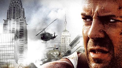 Die Hard 3 With a Vengeance ดาย ฮาร์ด 3 แค้นได้ก็ตายยาก (1995)