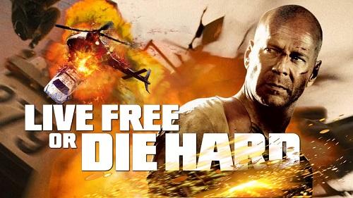Die Hard 4 Live Free or ดาย ฮาร์ด 4 ปลุกอึด ตายยาก (2007)