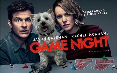 Game Night คืนป่วน เกมส์อลเวง (2018)