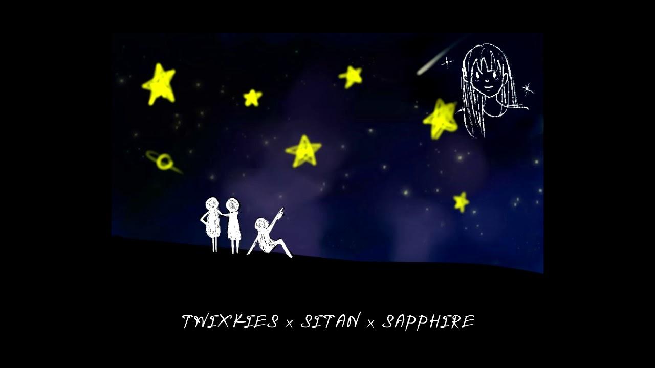 NKBOI X SAPPHIRE ~ ฝากดาว