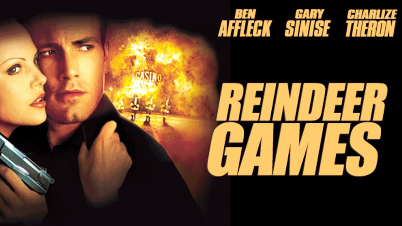 Reindeer Games เรนเดียร์ เกมส์ เกมมหาประลัย (2000)