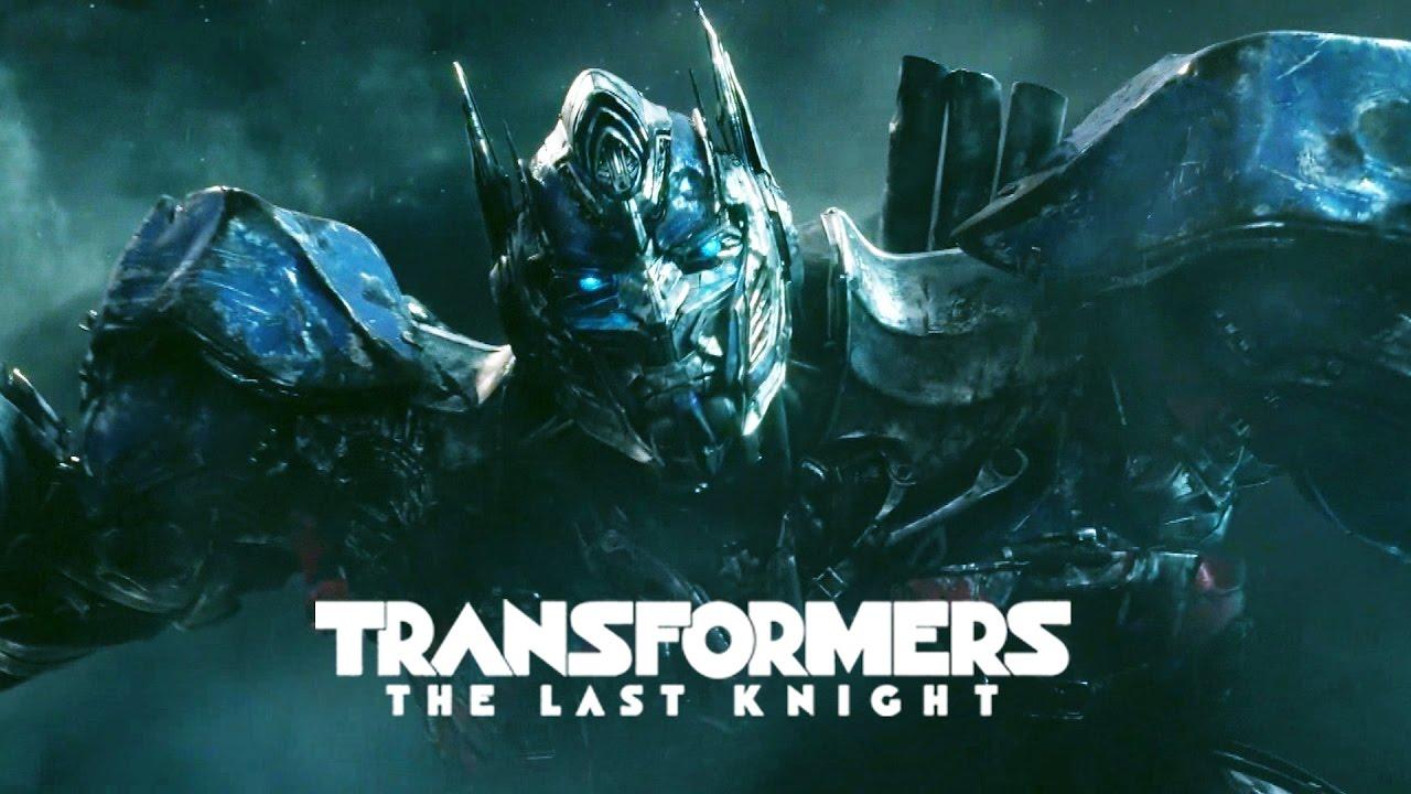 Transformers The Last Knight – ทรานส์ฟอร์เมอร์ส 5 - อัศวินรุ่นสุดท้าย 2017