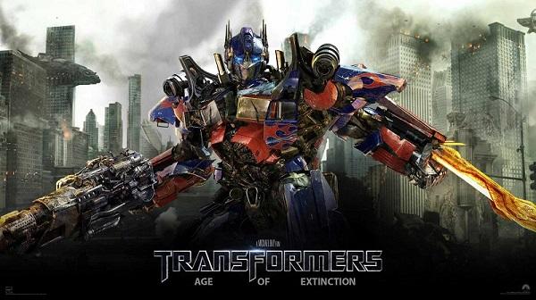 Transformers 4 Age of Extinction ทรานส์ฟอร์เมอร์ส 4 (2014)