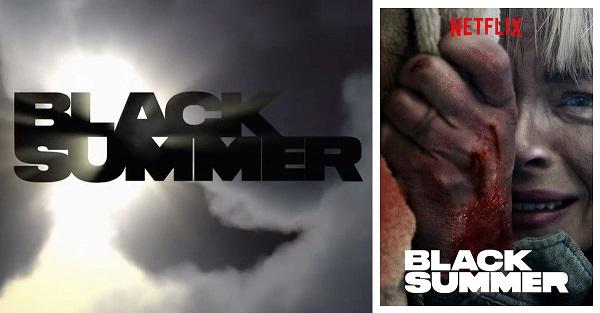 Black SumerBlack Summer ปฏิบัติการนรกเดือด ปี 1 2019 EP03
