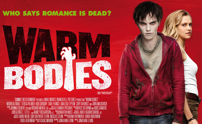 Warm Bodies ซอมบี้ที่รัก (2013)