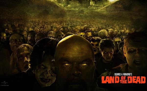 Land of The Dead ดินแดนแห่งความตาย (2005)
