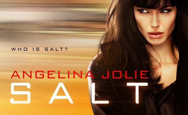 Salt สวยสังหาร (2010)