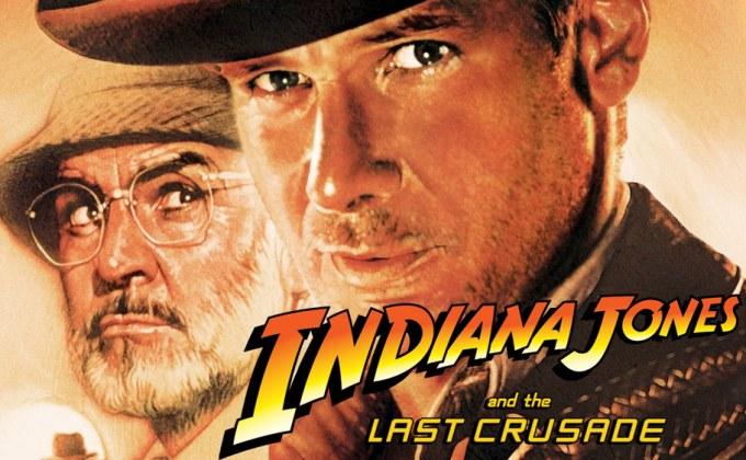 Indiana Jones And The Last Crusade ขุมทรัพย์สุดขอบฟ้า 3 ศึกอภินิหารครูเสด (1989)