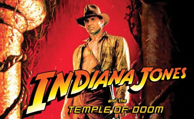 Indiana Jones And The Temple of Doom ขุมทรัพย์สุดขอบฟ้า 2 ถล่มวิหารเจ้าแม่กาลี (1984)