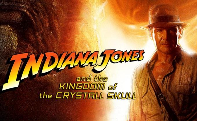 Indiana Jones And The Kingdom of the Crystal Skull ขุมทรัพย์สุดขอบฟ้า 4 อาณาจักรกะโห (2008)