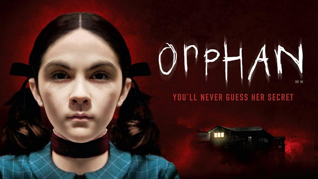 Orphan ออร์แฟน เด็กนรก (2009)