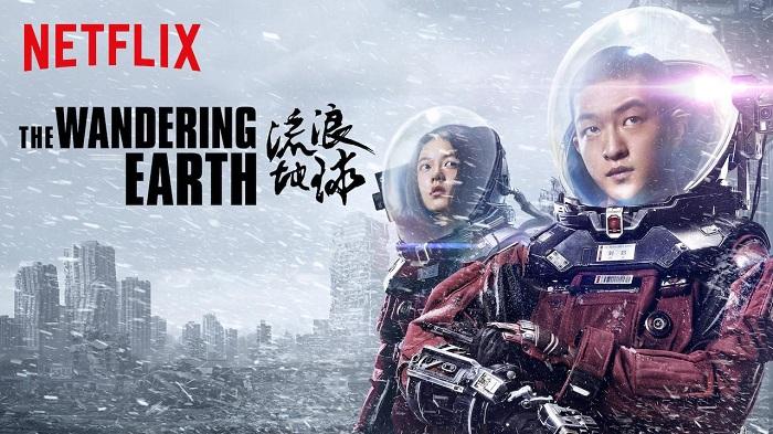 The Wandering Earth ปฏิบัติการฝ่าสุริยะ (2019)