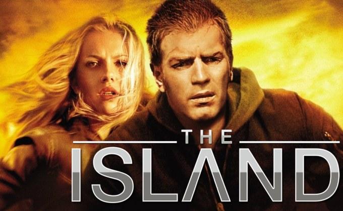 The Island แหกระห่ำแผนคนเหนือคน (2005)