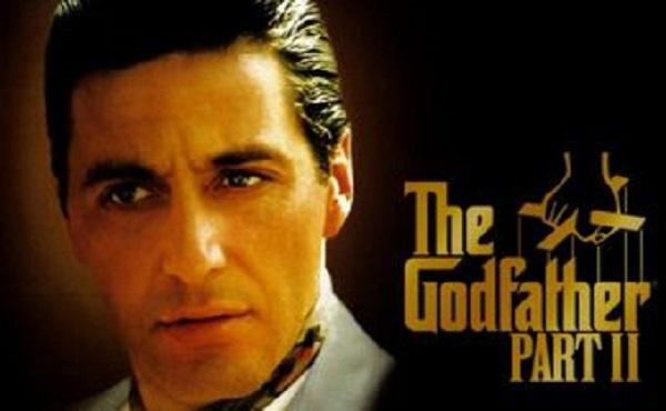 The Godfather 2 เดอะ ก็อดฟาเธอร์ 2 (1974)